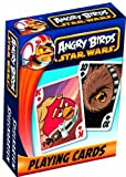Angry Birds Star Wars Playing Cards by Rovio
