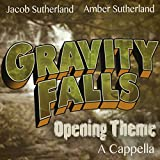 Gravity Falls Opening Theme (A Cappella)