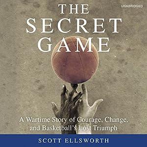 The Secret Game Audiobook