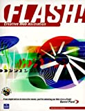 img - for Flash! Creative Web Animation book / textbook / text book