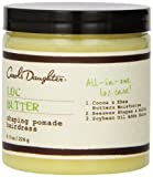 Loc Butter Shaping Pomade Hairdress 8oz by Carol's Daughter