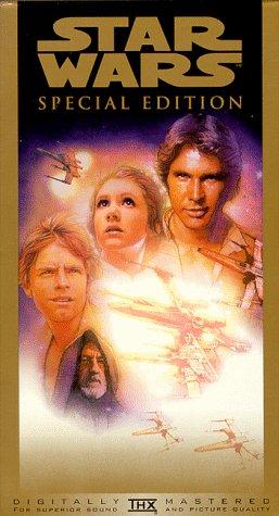 George Lucas disagrees.
