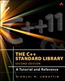 The C++ Standard Library: A Tutorial and Reference