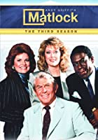 Matlock The Third Season from Paramount