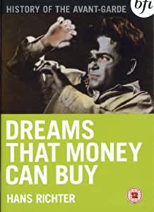Dreams That Money Can Buy [1946] [DVD]