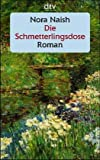 img - for Die Schmetterlingsdose. Gro druck. book / textbook / text book