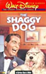 The Shaggy Dog (Black and White)