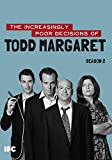 The Increasingly Poor Decisions of Todd Margaret: Season 2
