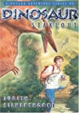 img - for Dinosaur Stakeout (Dinosaur Adventure Series) book / textbook / text book