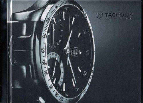 Tag Heuer 2007 Swiss Avant-Garde Watch Catalog
