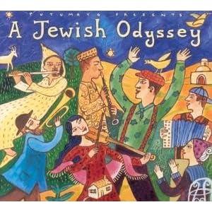 A Jewish Odyssey