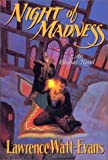 Night of Madness (0312873689) by Lawrence Watt-Evans