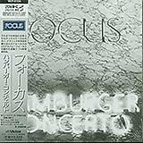 Hamburger Concerto 20 Bit K2 Mastered by Focus (2001-11-20)