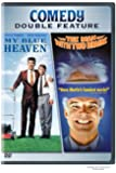 The Man With Two Brains / My Blue Heaven [Import]