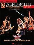 Aerosmith 1973-1979: Guitar Signature Licks + CD