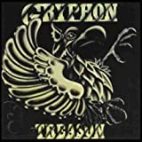 Treason by GRYPHON (2009-11-24)