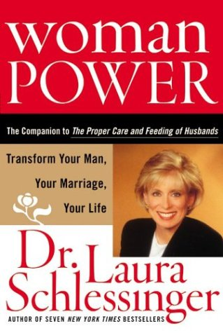 Image for Woman Power: Transform Your Man, Your Marriage, Your Life