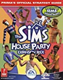 The Sims: House Party: Prima's Official Strategy Guide (0761535497) by Cohen, Mark