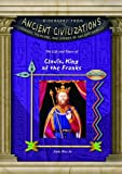 img - for Clovis, King of the Franks (Biography from Ancient Civilizations) book / textbook / text book