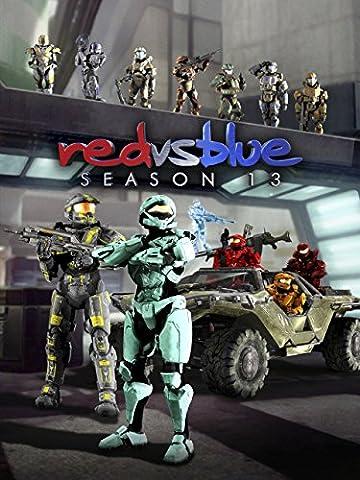 Red vs. Blue, Season 13