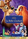 echange, troc La Belle et le Clochard - Edition Collector 2 DVD
