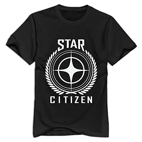 LXQL1-Star-Citizen-T-shirt-For-Men-Nerdy-100-Cotton-Tee-Shirts-For-Mens