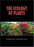img - for The Ecology of Plants, Second Edition book / textbook / text book