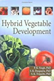 img - for Hybrid Vegetable Development book / textbook / text book