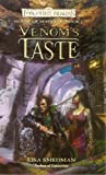Venom's Taste (Forgotten Realms: House of Serpents, Book 1) (0786931663) by Smedman, Lisa