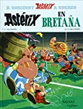Asterix en Bretana (Spanish Edition)