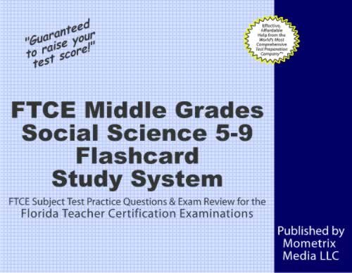 College Books - FTCE Middle Grades Social Science 5-9 Flashcard ...