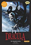 Dracula The Graphic Novel: Original Text (Classical Comics)