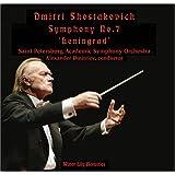 "Shostakovich: Symphony 7 ""Leningrad"""