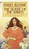 The House of the Spirits (0553273914) by Isabel Allende