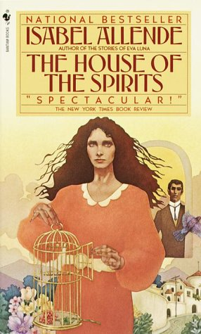 Title: The House of the Spirits