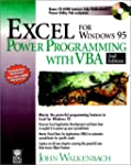 Excel for Windows� 95 Power Programmi...