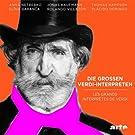 Die gro�en Verdi-Interpreten (Arte)