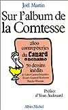 Sur L'Album de La Comtesse (Humour) (French Edition) (2226031987) by Martin, Joel