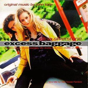 john lurie excess baggage 1997 film amazoncom music