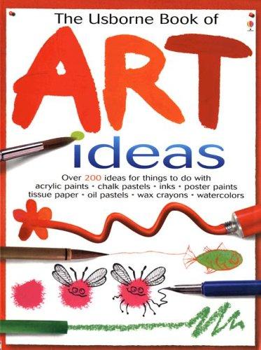 Image for Art Ideas (Usborne Art Ideas)
