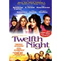 Twelfth Night (1996) [UK Import, keine deutsche Sprache]