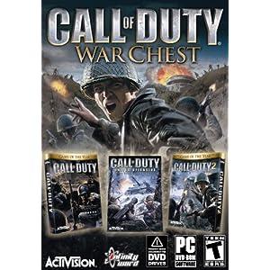 Call of Duty: War Chest