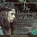 The Vanishing of Ruth | Janet MacLeod Trotter