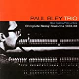 Complete Savoy Sessions1962-63