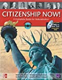 img - for Citizenship Now! Student Book with Pass the Interview DVD and Audio CD: A Complete Guide for Naturalization book / textbook / text book