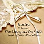 Justine: Volume 1 | Marquis De Sade