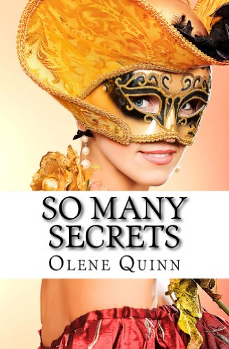 So Many Secrets