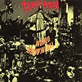 World Downfallby Terrorizer