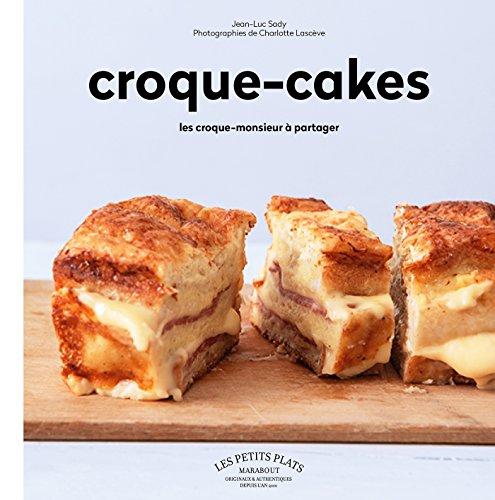 Croque cakes