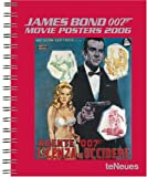 James Bond Movie Posters 2006 Engagement Calendar